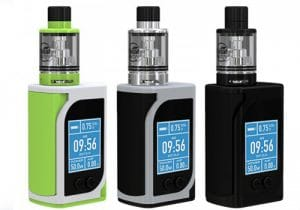 Eleaf IStick Kiya 50W TC Kit $9.99 (USA)