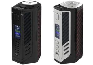 Lost Vape Triade DNA 250C 300W Box Mod $113.99