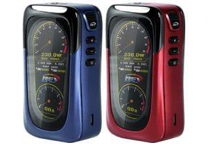 REV GTS 230W Box Mod $22.41