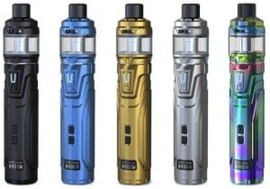 "US Store: Joyetech ULTEX T80 80W ""No Coil"" Kit $19.95"