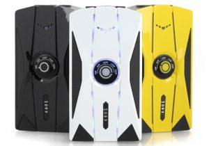 Sigelei Kaos Skycar 230W Mod $7.11