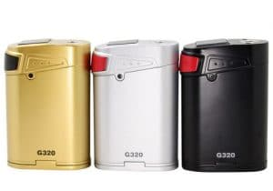 Smok G320 Marshal 320W Box Mod Kit $16.92