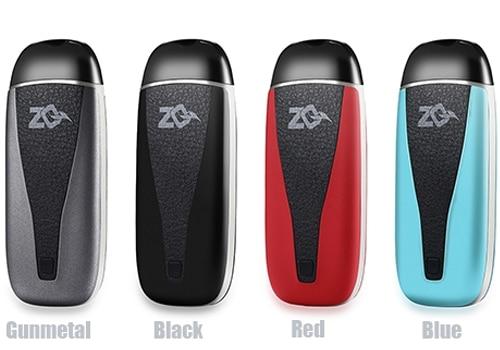 ZQ Vi Pod System - ZQ - altSmo Malaysia