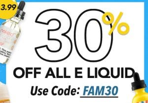 Breazy: 30% Off All E-Liquid |  Up To 80% Off Hardware Clearance | Extra 10% Off Sitewide