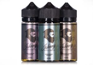 100ML Johnny Applevapes E-Juices $5.00