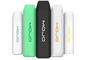 Mojo Disposable Pod Mod Kit: Buy One/Get One Free $2.48/Each (USA)