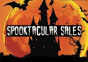 Halloween Vape Deals, Sales & Coupons