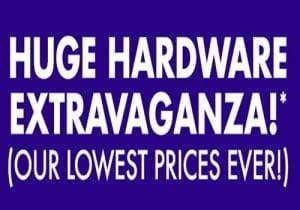 Extended: VapeWild Hardware Blowout Sale