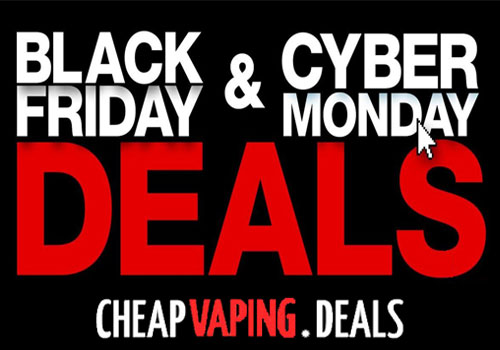 Cheap Vaping Deals And Coupons