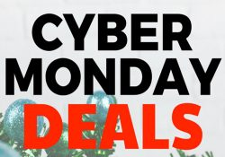 Cyber Monday Sales Cheap Vaping Deals