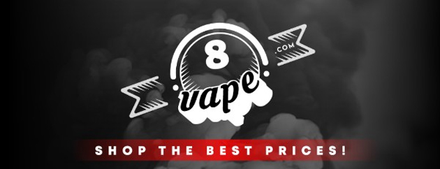 EightVape: New & Exclusive Coupons - Cheap Vaping Deals