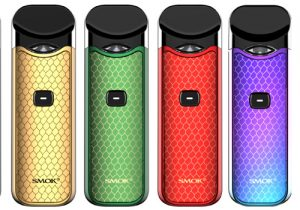 US Store: Smok Nord 3ml Pod System $17.95