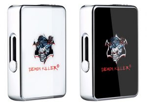 Demon Killer JBOX Mod 420mAh $9.49