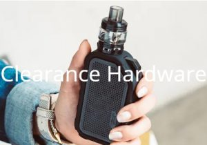 VaporDNA:  Hardware Clearance (New Items Added) & E-Juice Clearance | 10% Off Sitewide