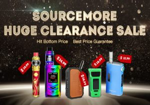 Sourcemore Blowout: Huge Clearance Sale w/ Rock Bottom Prices