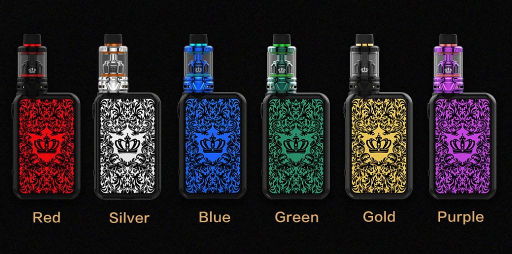 Us Store Uwell Crown Iv 200w Mod 34 99 Amp Free Shipping