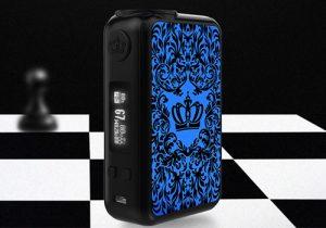 Uwell Crown 4 (Crown IV) 200W Mod $34.26 | Kit $46.80