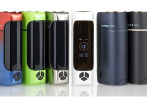 Vaporesso Armour Pro 100W Box Mod w/ Omniboard 4.0 Chipset $27.37