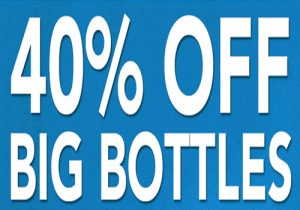 Breazy: 40% Off Big Bottles | Hardware & E-Juice Clearance