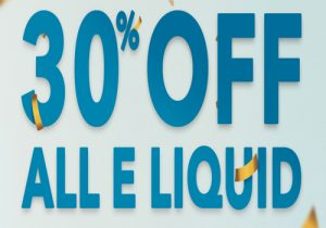 Breazy: 30% Off All E-Liquid | Hardware Clearance w/ Extra 10% Off