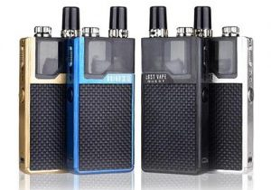 Lost Vape Orion Q (Quest) Pod Mod $22.50 (US) | Kit w/ Cartridge $27.99