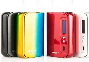 Smok Osub King 220W TC Box Mod $9.99 (USA)