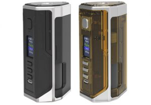 Lost Vape Drone BF DNA 250C $93.52 & Free Shipping