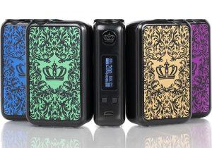 Uwell Crown IV 200W TC Box Mod $14.06