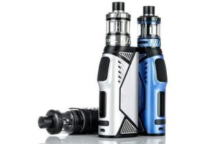 US Store Blowout: Uwell Hypercar Mod Kit 80W $18.00
