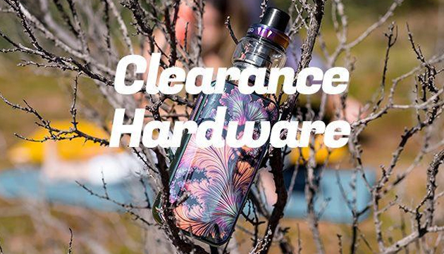 VaporDNA: Newly Added Products On Clearance & Extra 10% Off - Cheap