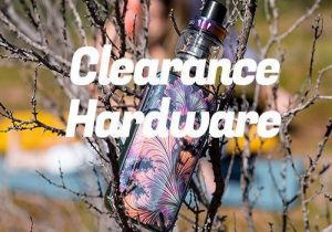 VaporDNA: Newly Added Products On Clearance & Extra 10% Off