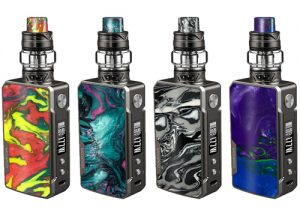 US Store Exclusive: Voopoo Drag 2 Platinum Edition Kit $54.00
