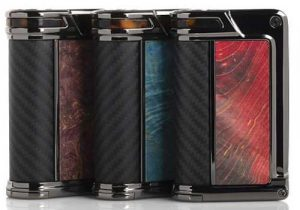 Lost Vape Paranormal Dual 18650 DNA 250C Mod $102.21