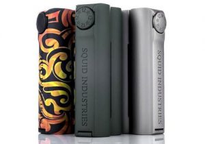 Squid Industries Double Barrel V3 150W Mod $36.13 (USA)