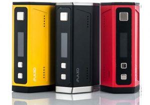 Ijoy Maxo Quad 18650 315W Box Mod $10.98