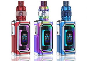Joyetech Espion Infinite 230W TC Box Mod Kit $21.99