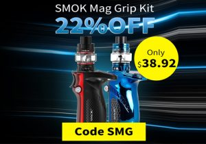 22% Off Smok Mag Grip Kit $38.92