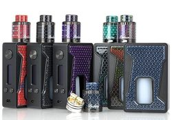 Squonk Box Mods - Cheap Vaping Deals