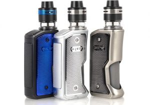 Aspire Feedlink Squonk Box Mod Kit $16.00