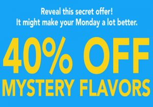 Breazy: 40% Off Mystery Flavors | 10% Off Sitewide | Hardware Sale