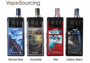 30% Off The Smoant Pasito Pod System Kit 1100mAh