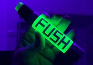 Acrohm Fush Semi-Mech LED Mod $20.99 & Free Shipping