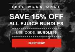 Flawless Vape: Mystery Juice Bundle $19 99/500mL (USA