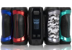 Geekvape Aegis Mini 80W Waterproof Mod $31.45 (USA) | Kit $36.31