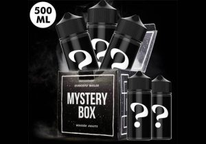 Still Going! Flawless Vape: Mystery Juice Bundle $19.99/500mL (USA)