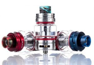 Smok TFV16 Tank $18.78 (China) | $22.05 (US)