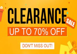 Vapesourcing: Up To 70% Off Clearance Sale
