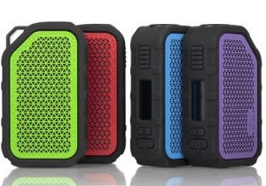 US Store Blowout: Wismec Active Waterproof/Bluetooth Speaker Mod $16.22 & Free Shipping