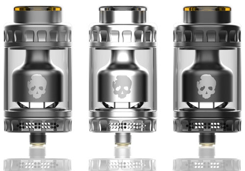 Dovpo Blotto RTA $24 98 (Exclusive) - Cheap Vaping Deals