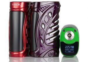 Smok A-Priv 225W LED Mod $15.69 (USA)